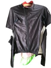 Endura Pro Sl Classic Gabba-style Jersey