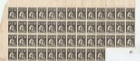 Portuguese Guinea Mint Never Hinged Part Stamps Sheet ref R17531
