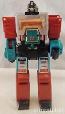 Transformers Original G1 Series 3 Autobot Perceptor Action Figure