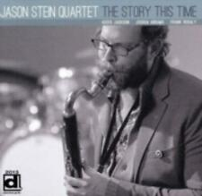 JASON STEIN: STORY THIS TIME (CD.)