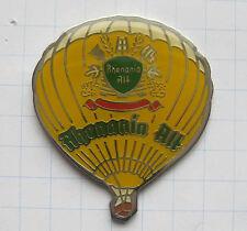 RHENANIA  ALT / KREFELD  .......................Bier Ballon-Pin (130j)