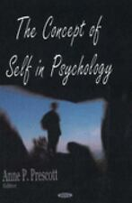 The Concept of Self in Psychology-ExLibrary