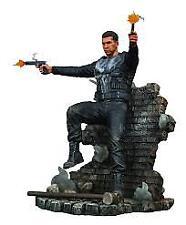 Marvel Gallery Punisher TV Series PVC Statue Version 2