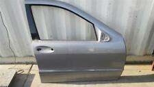 2001 Mercedes-Benz S430 Front driver door shell 2207200205 (√ IMAGES )
