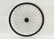 Unbranded Bolt On Alloy Clincher 700C Front Bicycle Wheel