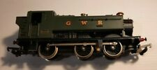 Lima OO Scale 0-6-0 Pannier Tank Engine GWR Green