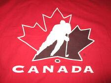 CANADA CUP (XL) T-Shirt MARIO LEMIEUX WAYNE GRETZKY SIDNEY CROSBY