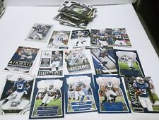 60+ Indianapolis Colts card lot with Luck, Hilton and more