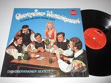 LP/OBERKRAINER SEXTETT/OBERKRAINER WUNSCHKONZERT/Polydor 2440008