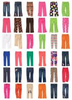 NWT GYMBOREE Kids Girl Pants Jeans Leggings Capri Ship Fast