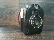 """cámara antigua fotográfica  bakelkita """" BILORA BOY"""""""