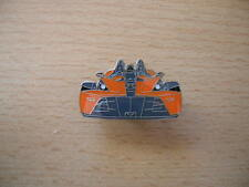 Pin Anstecker KTM X-BOW orange Art. 1094