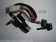 AFTERMARKET IGNITION SWITCH HONDA CA125 CA 125 REBEL 95-99 NEW
