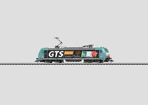 Märklin 36619 E-Lok BR E 483 GTS RAIL mfx Sound Metall #NEU in OVP#