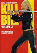 Kill Bill: Vol. 2 (Dvd)