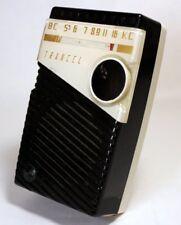 Trancel (Toshiba) T7 Transistor Radio