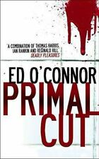 Primal Cut by Ed O'Connor (2007, Paperback)