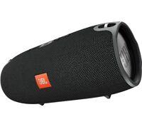 JBL XTREME Portable Wireless Speaker Bluetooth Microphone 12hr Battery Black