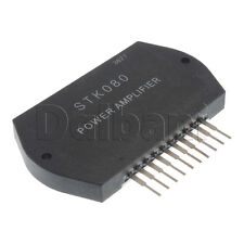STK080 New Replacement IC Audio Amplifier Integrated Circuit