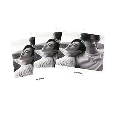 [JJP]Verse 2/Tomorrow Today/Lyric Card JB,JINYOUNG-1/GOT7 UNIT
