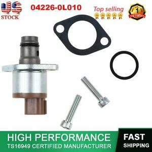 04226-0L010 Fuel Pump Suction Control Valve SCV For Toyota Innova Fortuner Hiace