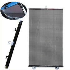 Auto Car Window Curtain Suction Cup for Sun-shading UV Protection Sunshade Black