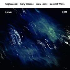 Quiver von Drew Gress,Nasheet Waits,Ralph Alessi,Gary Versace (2016)