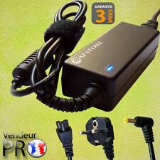 19V 1.58A 30W ALIMENTATION Chargeur Pour HP Mini 110c-1010EC 110c-1025ES