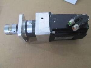 B & R 8LVA33 M08H05287452100RPM W/ 8GP40-060-004S1V3 Servo Motor