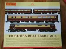 Hornby R3697 'Northern Belle' Train Pack Era 10 DCC Ready NEW