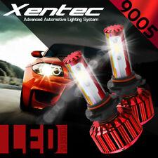XENTEC LED HID Headlight Conversion kit 9005 HB3 6000K