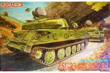 DRAGON 3521 1/35 ZSU-23-4V1 Shilka