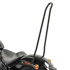 Sissybar für Harley Davidson Softail Standard 2020 Tampa XXL schwarz