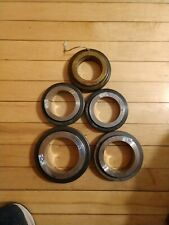 """2.9999/"""" Bore Gage Setting Ring master gage SOLD BY EACH 2/"""""""
