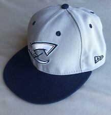 RARE Columbus Clippers Away/Road New Era 59FIFTY Hat MADE IN U.S.A.
