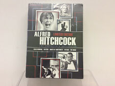 Brand NEW Sealed Alfred Hitchcock The Essentials Collection DVD 5-Disc Set