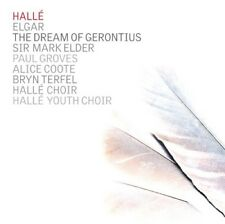 Hall Orchestra - Dream of Gerontius [New CD]