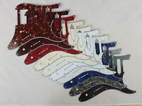 SCRATCH PLATE HSS Pickguard to fit YAMAHA PACIFICA Electric Guitar 10 Colours.