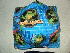 Microwave Bowl Holder Ninja Turtles  Bowl Cozy Bowl Potholder  Bowl Cover