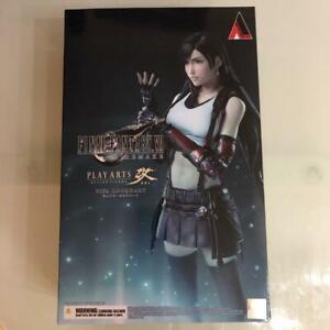 Final Fantasy VII Remake Tifa Lockhart Figure Play Arts Kai Square Enix Japan