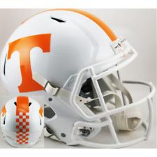 TENNESSEE VOLUNTEERS NCAA Riddell SPEED Authentic Football Helmet
