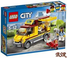 LEGO® City : 60150 Pizzawagen & 0.-€ Versand & OVP & NEU !