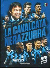 La cavalcata Nerazzurra Inter 19  LIBRO Gli Speciali della Gazzetta dello Sport