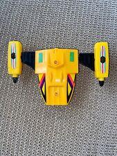 Vintage 1977 Mego Micronauts Aquatron Vehicle Toy INCOMPLETE