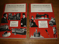 A Wodehouse Handbook: The World and Words of P.G. Wodehouse,by N.T.P MURPHY