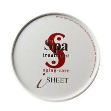 Spa Treatment HAS Stretch iSheet for Your Under Eye (60 sheets) Japan Import
