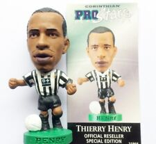 HENRY Juventus Home Corinthian Prostars Reseller Special Loose/Card PRO684