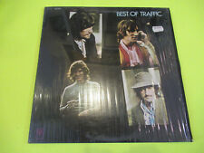 TRAFFIC BEST OF TRAFFIC LP EX SHRINK