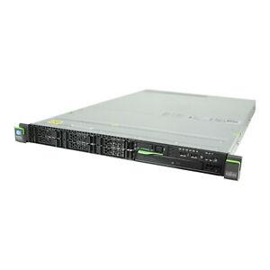 Fujitsu Server Primergy RX200 S7 2x 6C E5-2620 @2,00GHz 64GB RAM D2616
