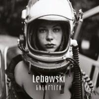 LEBOWSKI - GALACTICA SEALED 2019 CD DIGIPAK POLAND CINEMATIC PROGRESSIVE